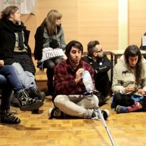 Intercambio, Activismo Creativo: ¡CREACCIÓN!: Soluciones Alternativas para el Cambio Social