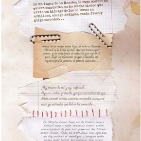 RECOMIENZA NIPATÍNIPAMÍ: Proyecto de Escritura compartida