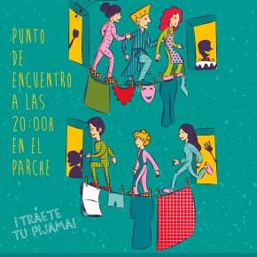 FESTIVAL DE ANDAR POR CASA - AVILÉS. 4ª Edición