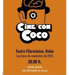 CINE CON COCO