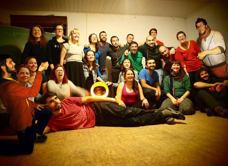 Nuestra experiencia en el curso «SustainABILITY»