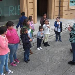 Espoxigando Grupo de Participación y Salud de Villaviciosa