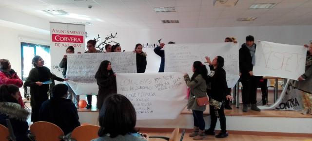 """Participación en VII Jornadas Mujer Gitana """"Romi Calí"""""""