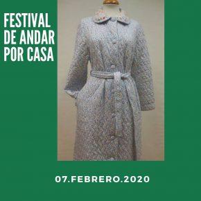 FESTIVAL DE ANDAR POR CASA EDICIÓN WINTER