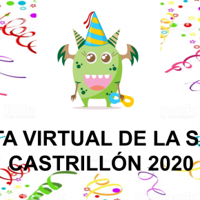 FIESTA DE LA SALUD VIRTUAL DE CASTRILLÓN