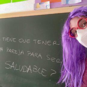 TOO LO QUE CABE EN MI CORAZON: TALLERES EDUCATIVOS